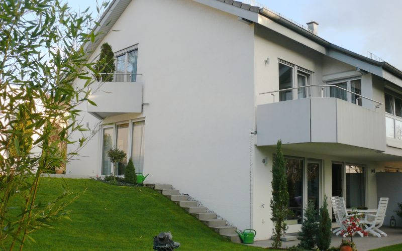 Doppelhaushälfte in Esslingen