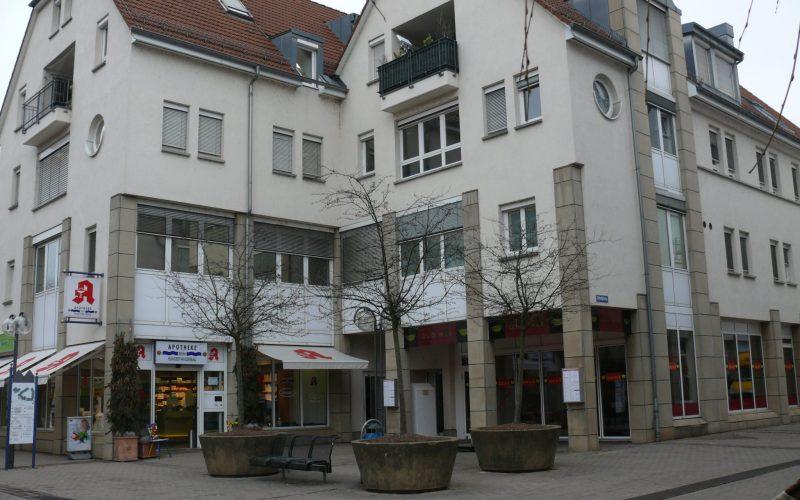 Gewerbeetage in Plochingen
