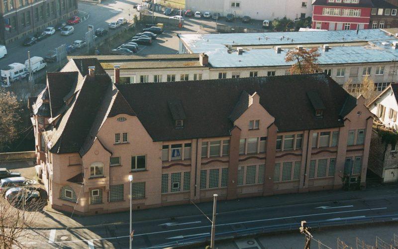Verkauf eines Wohn- und Gewerbeareals in der Esslinger Weststadt