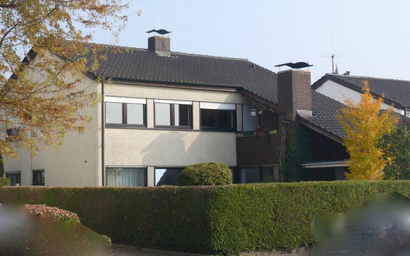 Freistehendes Einfamilienhaus in Esslingen-Berkheim