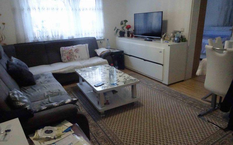 Helle 3-Zimmer-Wohnung im Hochparterre