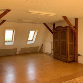 Zimmer mit Ausblick DG