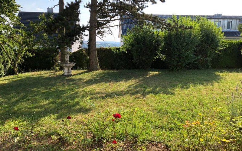 2-Zi-Wohnung im Gartengeschoss mit Terrasse und Gemeinschaftsgarten