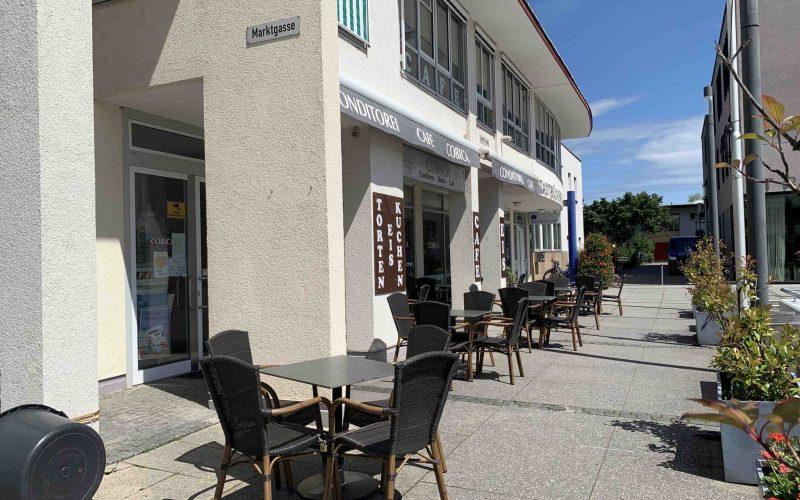 Café, Bar oder Ladengeschäft in 1A-Lage