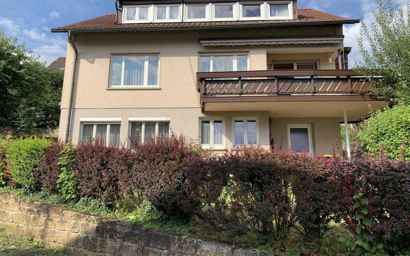 2-FH in Plochingens Halbhöhenlage