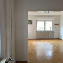 Ess-/Wohnzimmer EG