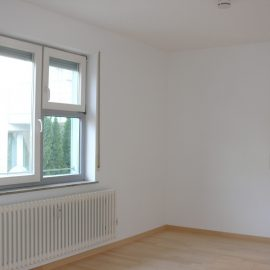 Schlafzimmer mit Ostfenster