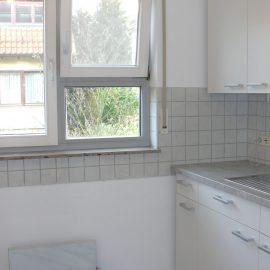 schöne, helle Küche