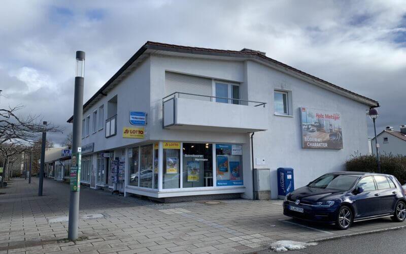 Gepflegtes Wohn- und Geschäftshaus in zentraler 1A-Lage